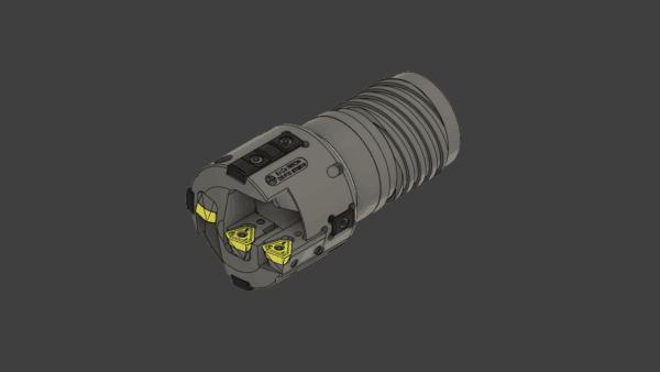 Triton Drill