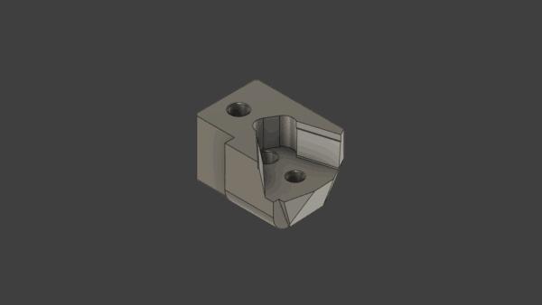 Insert Cartridge Left Hand